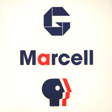 G. Marcell - @ Noon EP