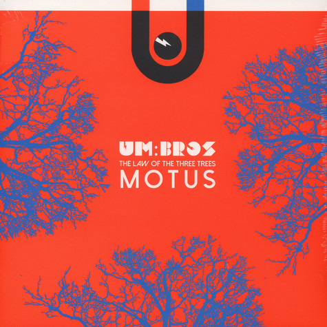 Um Bros - The Law Of The Three Trees: Motus
