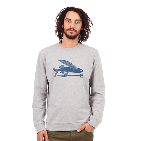 Patagonia - Flying Fish Midweight Crew Sweater