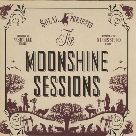 $olal - The Moonshine Sessions