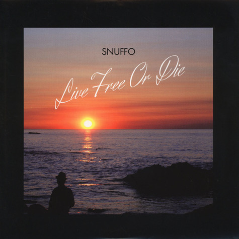 Snuffo - Live Free Or Die