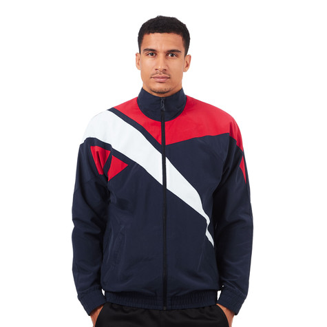 b5ad758c26d2d Reebok - Vector Track Top Jacket (Collegiate Navy)