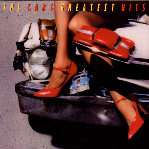 Cars, The - Greatest Hits