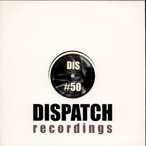 V.A. - 10 Years Of Dispatch E.P.