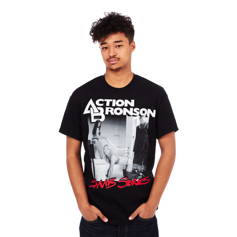 Action Bronson - Saaab Stories Cover T-Shirt