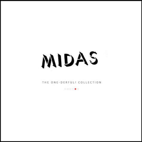 V.A. - One-Derful! Collection: Midas Records