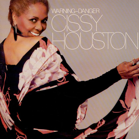 Cissy Houston - Warning Danger