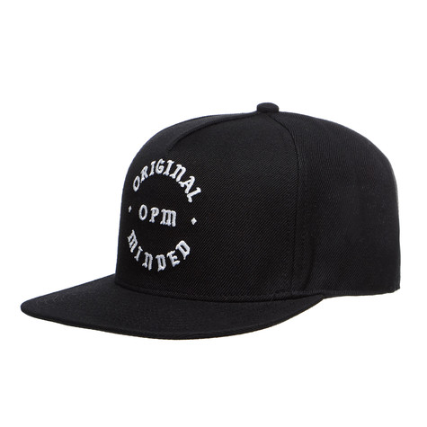 OPM - Zuluking Snapback Cap