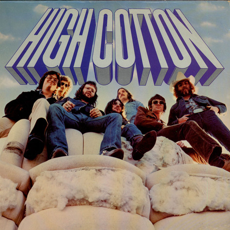 High Cotton - High Cotton