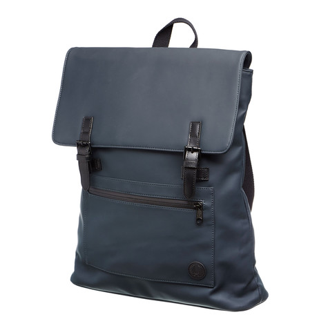 Fred Perry - Matte Finish Backpack