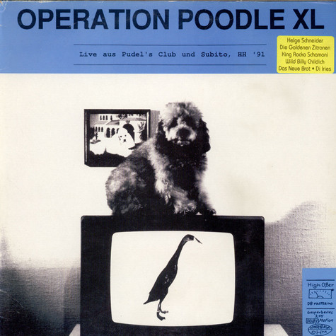V.A. - Operation Poodle XL