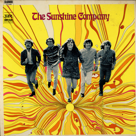 Sunshine Company, The - The Sunshine Company