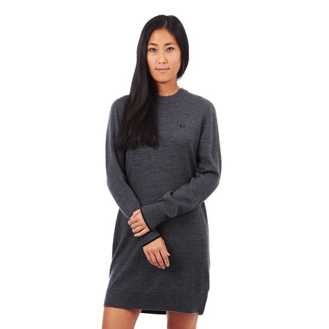 Fred Perry - Knitted Dress