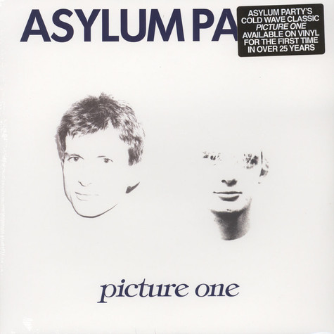Asylum Party - Picture One