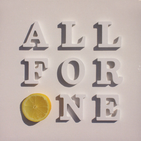 Stone Roses, The - All For One