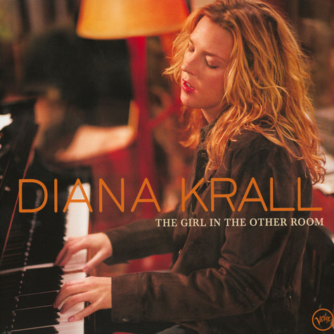 Diana Krall - Girl In The Other Room Back To Black Edition