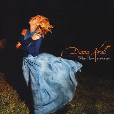 Diana Krall - When I Look In Your Eyes Back To Black Edition
