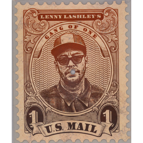Lenny Lashley's Gang Of One - U.S. Mail / Hooligans