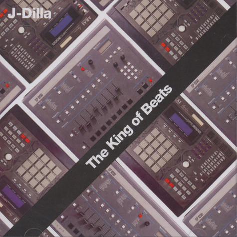 J Dilla aka Jay Dee - King Of Beats