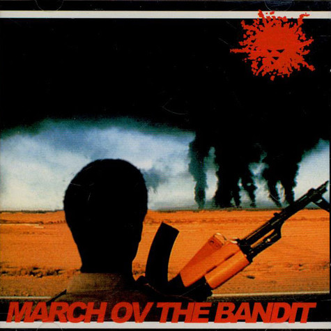 BFAP - March Ov The Bandit