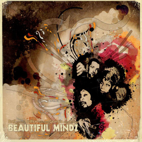 2tall Presents Dudley Perkins & Georgia Anne Muldrow - Beautiful Mindz