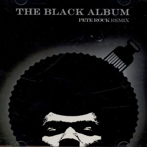 Jay-Z - The Black Album (Pete Rock Remix)