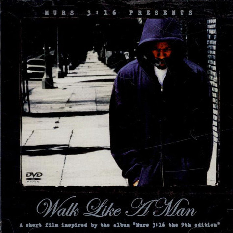 Murs - Walk Like A Man