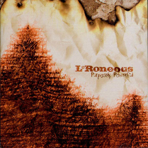 L'Roneous - Purposely Powerful
