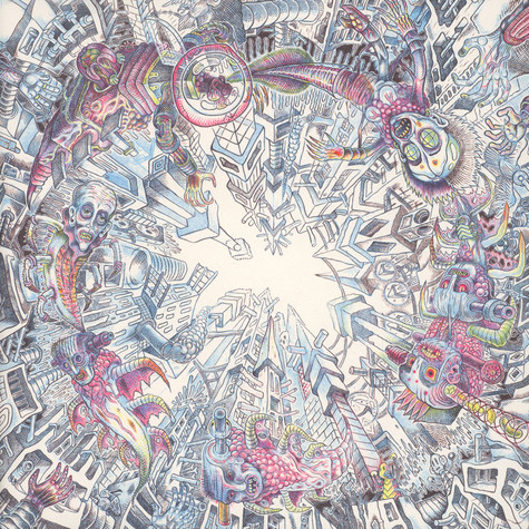 Shackleton With Ernesto Tomasini - Devotional Songs