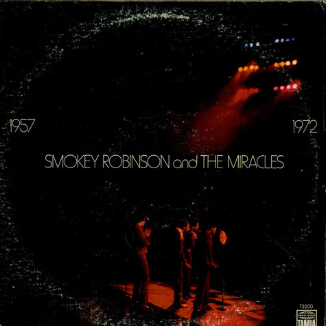 Smokey Robinson And The Miracles - 1957 1972