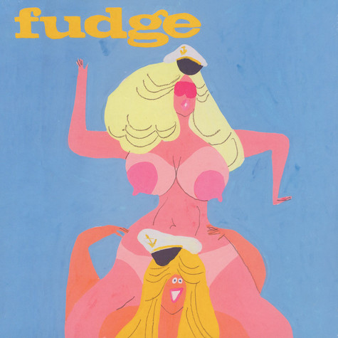 Fudge (Prefuse 73 & Michael Christmas) - Lady Parts