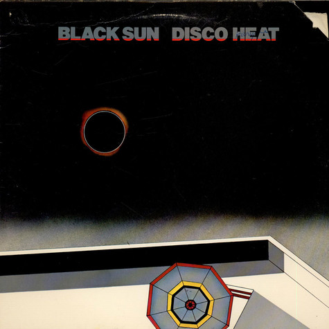 Black Sun - Disco Heat