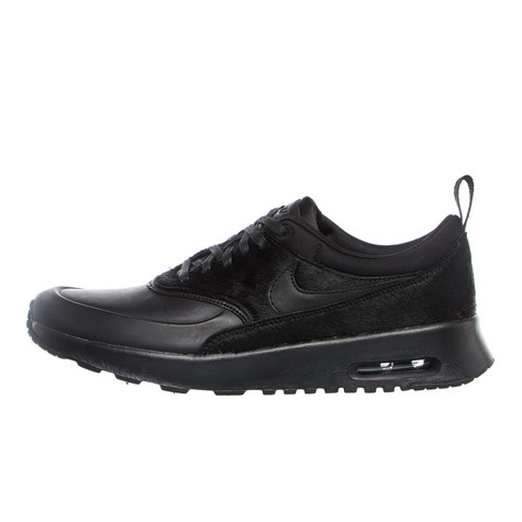 Nike - WMNS Air Max Thea Premium (Black Pony Hair Pack)