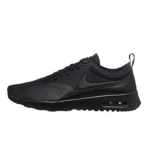 577a2f128b Nike - WMNS Air Max Thea Ultra Premium (Beautiful x Powerful) (Black ...