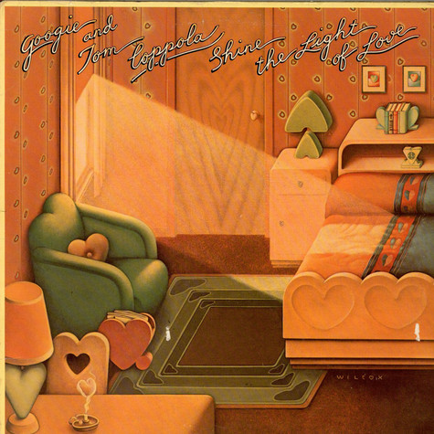 Googie Coppola And Tom Coppola - Shine The Light Of Love