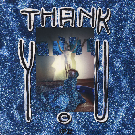 Jorkes - Thank You