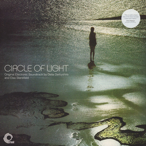 Delia Derbyshire & Elisa Stansfield - OST Circle Of Light