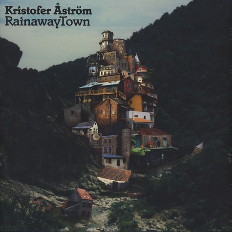 Kristofer Aström - Rainaway Town Clear Vinyl Edition