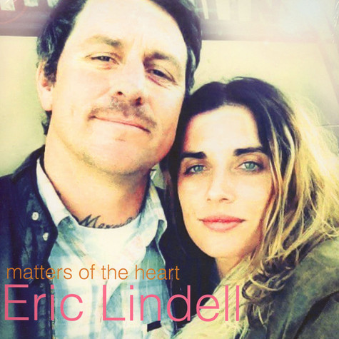 Eric Lindell - Matters Of The Heart