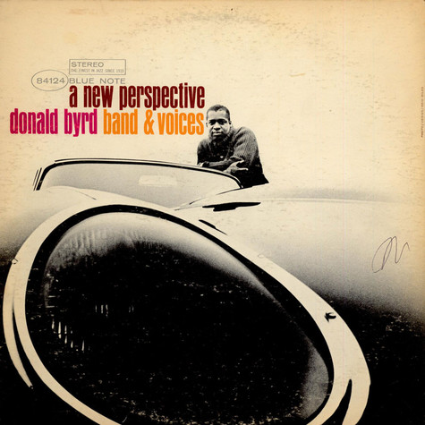 Donald Byrd - A New Perspective