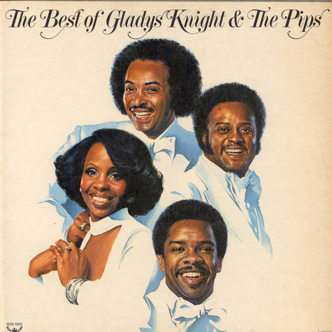 Gladys Knight And The Pips - The Best Of Gladys Knight & The Pips