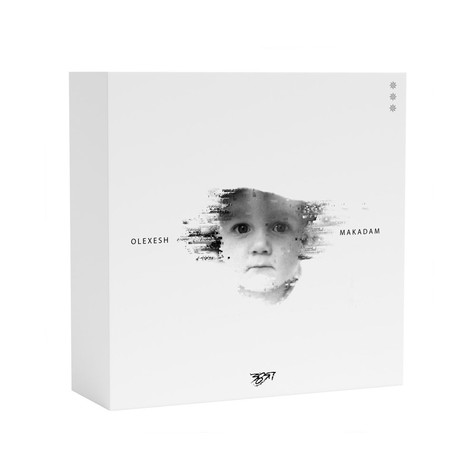 Olexesh - Makadam Limited Box Set