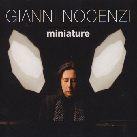 Gianni Nocenzi - Miniature