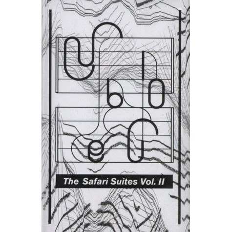 Nebulo - The Safari Suites Volume 2
