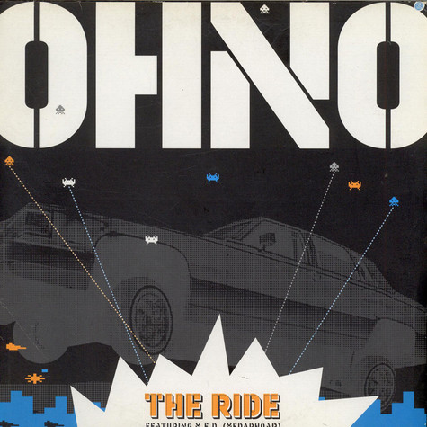 Oh No - The Ride