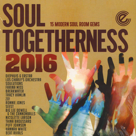 V.A. - Soul Togetherness 2016