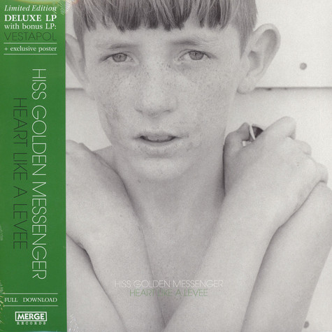 Hiss Golden Messenger - Heart Like A Levee Deluxe Edition