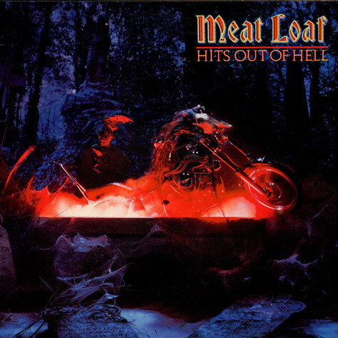 Meat Loaf - Hits Out Of Hell