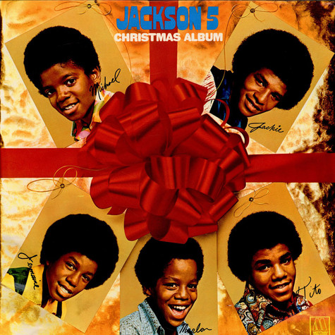 The Jackson 5 - Jackson 5 Christmas Album