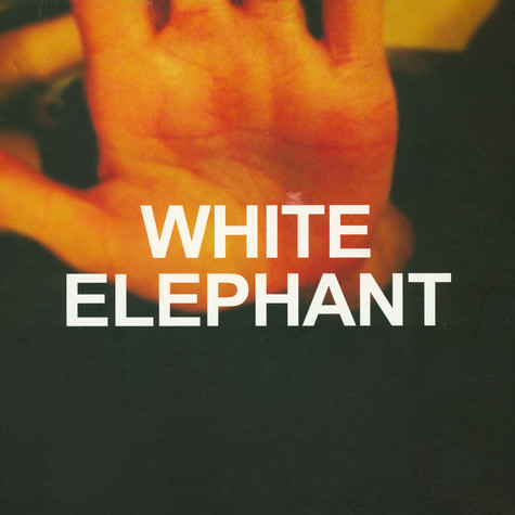 White Elephant - The Old Euphonium EP